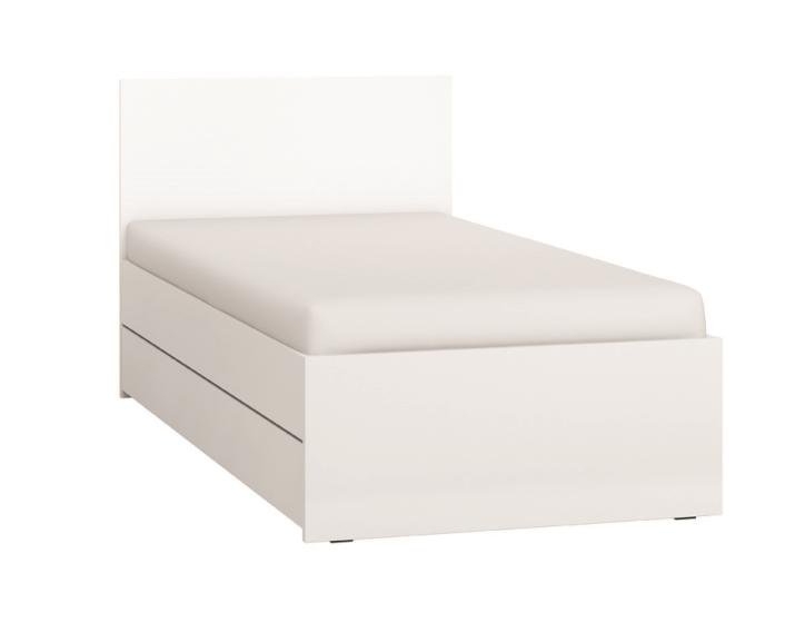 łóżko 90x200 Wnętrza Vox